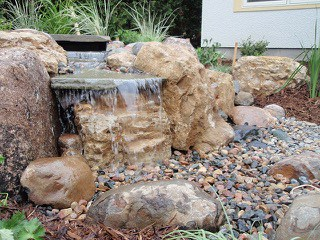 Best Pondless Waterfall Kits 2019