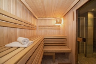 Best Infrared Sauna